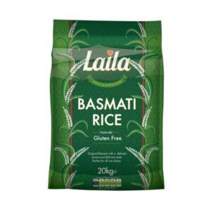 Buy Grocery Online united kingdom, Buy Indian grocery online, Buy Pakistani grocery online, Buy Bangladeshi grocery online, Laila Basmati Rice, Fine Quality Rice, Biryani Rice, Laila foods, Laila naturals