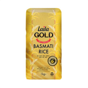 Buy Grocery Online united kingdom, Buy Indian grocery online, Buy Pakistani grocery online, Buy Bangladeshi grocery online, Laila Gold Basmati Rice, everyday cooking rice, Laila foods, Laila naturals