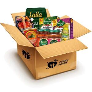 Laila Foods