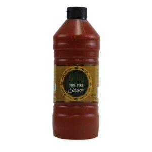 Piri Piri Sauce, Laila Foods, 1ltr Bottle, Grocery Online